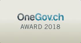 Prix OneGov.ch
