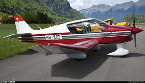 Vol en avion